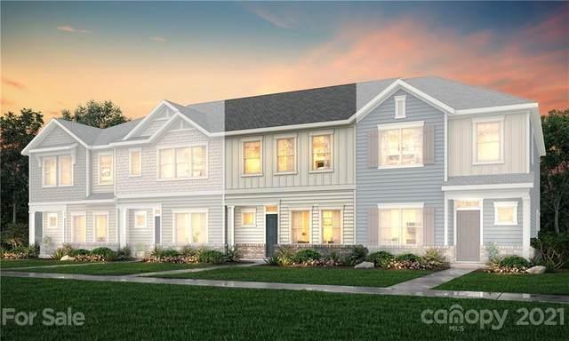 208 Sagecroft Lane #2, Indian Trail, NC 28079 (#3756101) :: Stephen Cooley Real Estate Group