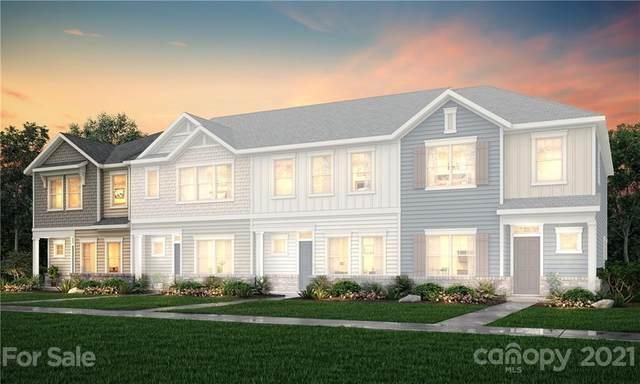 204 Sagecroft Lane #1, Indian Trail, NC 28079 (#3756102) :: Stephen Cooley Real Estate Group