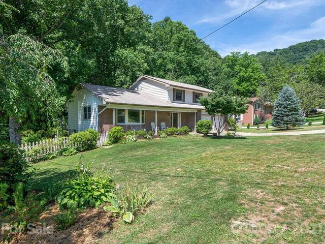 22 Rhododendron Place, Asheville, NC 28805 (#3756120) :: Rowena Patton's All-Star Powerhouse