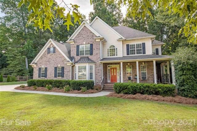 112 Barton Place, Mooresville, NC 28117 (#3756141) :: DK Professionals