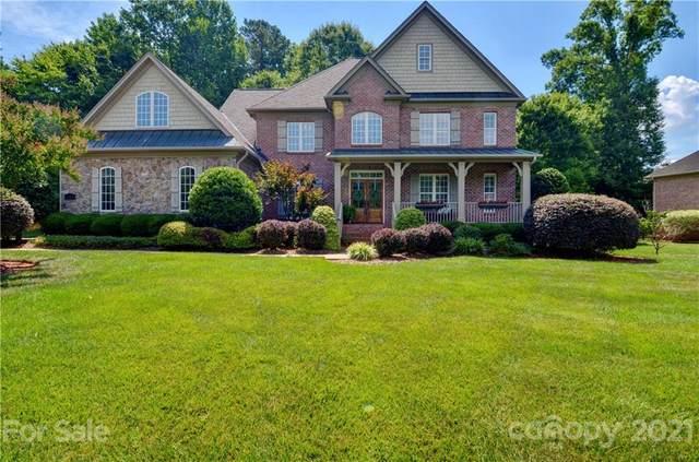 6538 Robin Hollow Drive, Mint Hill, NC 28227 (#3756149) :: Cloninger Properties