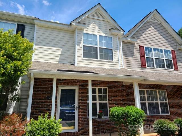 205 Butler Place, Fort Mill, SC 29715 (#3756151) :: Scarlett Property Group