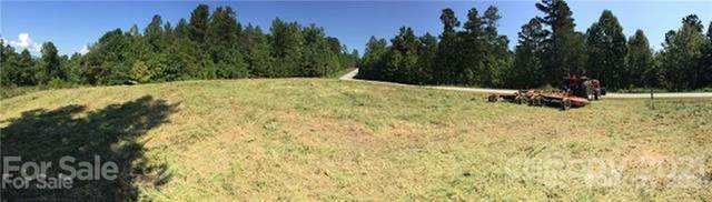 999 Rachel Bell Road #23, Mill Spring, NC 29756 (#3756156) :: Stephen Cooley Real Estate Group