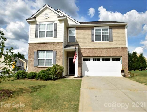 1024 Rural Farm Road, Indian Trail, NC 28079 (#3756191) :: Carolina Real Estate Experts