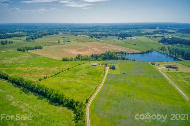 1365 Airport Road, Rutherfordton, NC 28139 (#3756211) :: Modern Mountain Real Estate