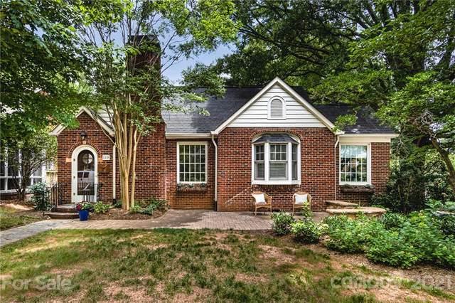 2221 Belvedere Avenue, Charlotte, NC 28205 (#3756215) :: Keller Williams Realty Lake Norman Cornelius