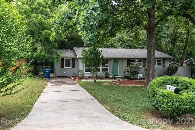 62 Pleasant Ridge Drive, Asheville, NC 28805 (#3756220) :: LePage Johnson Realty Group, LLC