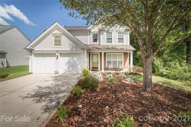 9219 Bellegarde Drive, Charlotte, NC 28277 (#3756223) :: Cloninger Properties