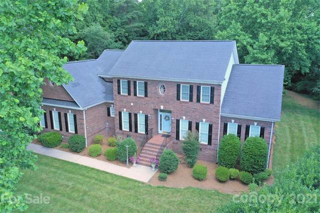 3587 Savannah Lane, Claremont, NC 28610 (#3756230) :: Rowena Patton's All-Star Powerhouse