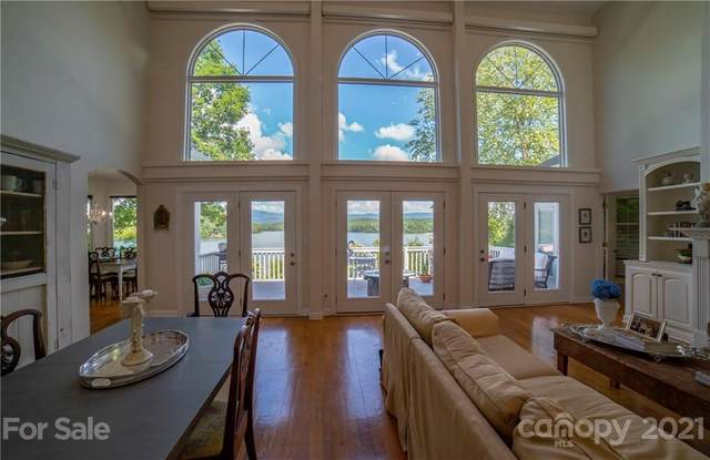 2300 Lake Forest Cove, Nebo, NC 28761 (#3756241) :: Cloninger Properties