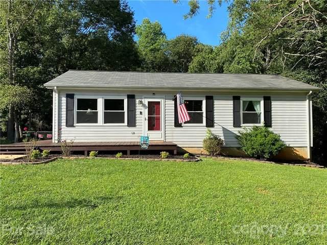 2697 Tumbleweed Drive, Lenoir, NC 28645 (#3756266) :: Carolina Real Estate Experts
