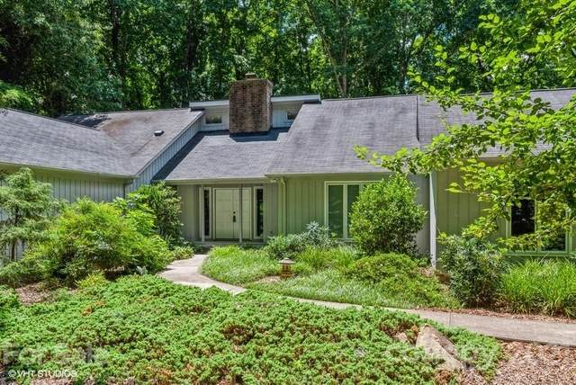 2909 Tarrymore Place, Charlotte, NC 28270 (#3756268) :: Hansley Realty