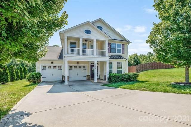 13518 Reunion Street, Charlotte, NC 28278 (#3756271) :: MartinGroup Properties
