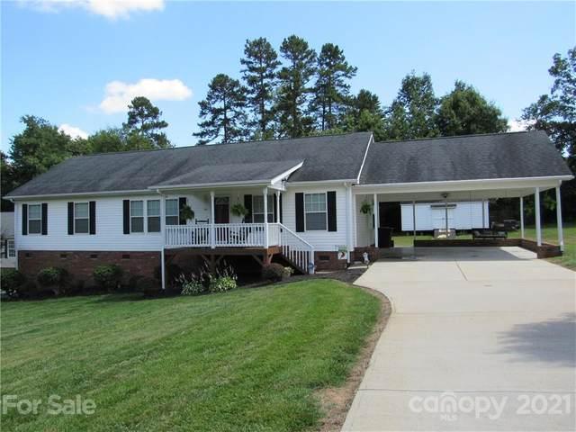 1812 Buffalo Run, Lincolnton, NC 28092 (#3756292) :: Home and Key Realty