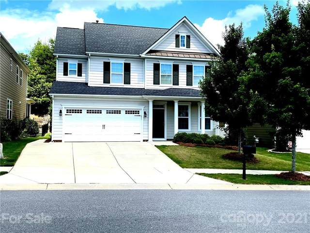 177 Rustling Waters Drive #149, Mooresville, NC 28117 (MLS #3756297) :: RE/MAX Journey