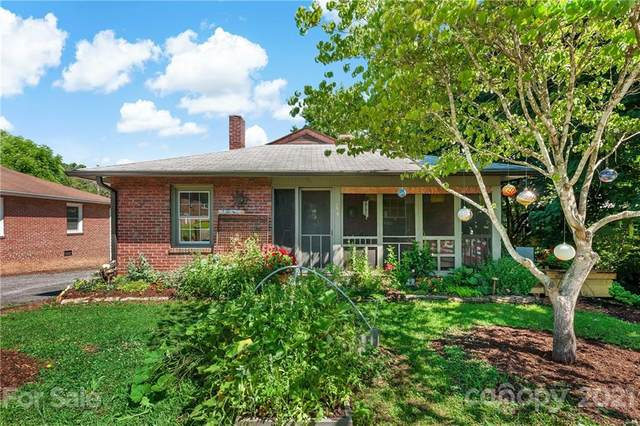 107 Gibbs Street, Swannanoa, NC 28778 (#3756299) :: Home and Key Realty