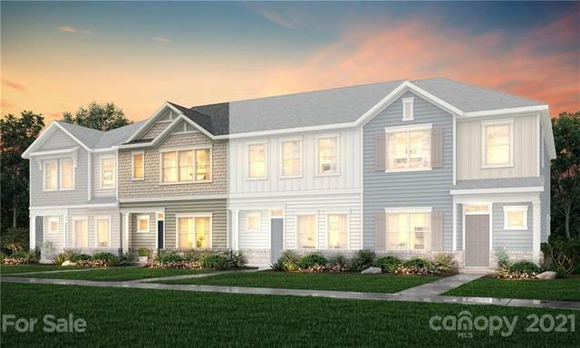 212 Sagecroft Lane #3, Indian Trail, NC 28079 (#3756309) :: Stephen Cooley Real Estate Group