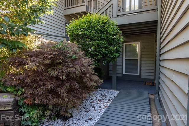 4936 Sardis Road B, Charlotte, NC 28270 (#3756319) :: Stephen Cooley Real Estate Group