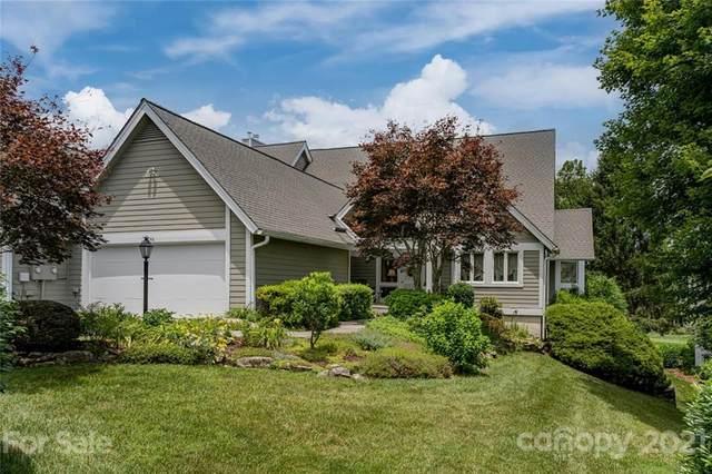 146 Overlook Drive, Flat Rock, NC 28731 (#3756329) :: MartinGroup Properties