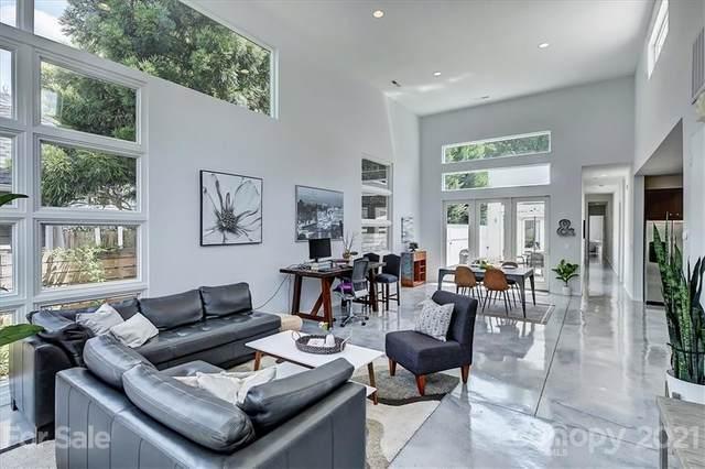 316 Solomon Street, Charlotte, NC 28216 (#3756345) :: Carolina Real Estate Experts