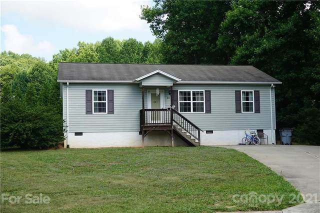 841 Carpenter Bee Way NW, Lenoir, NC 28645 (#3756346) :: Carolina Real Estate Experts