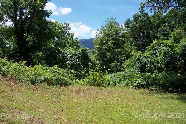 Lot 20 Tanner Trail, Waynesville, NC 28785 (#3756354) :: Cloninger Properties