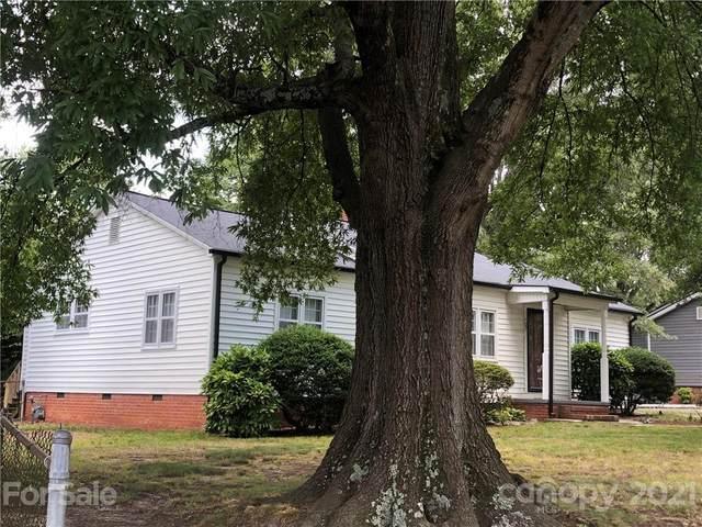 707 Laurel Lane, Gastonia, NC 28054 (#3756380) :: Carolina Real Estate Experts