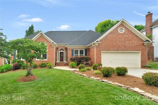 21511 Ogden Cove Drive, Cornelius, NC 28031 (#3756383) :: LePage Johnson Realty Group, LLC