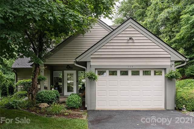 107 Highview Lane, Flat Rock, NC 28731 (#3756400) :: MartinGroup Properties
