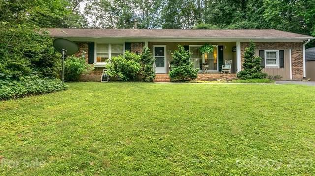 212 Timberlane Drive #36, Etowah, NC 28729 (#3756421) :: Exit Realty Elite Properties