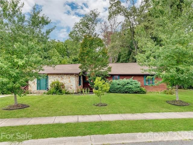 1925 Carpenter Cabin Drive, Charlotte, NC 28216 (#3756439) :: Love Real Estate NC/SC