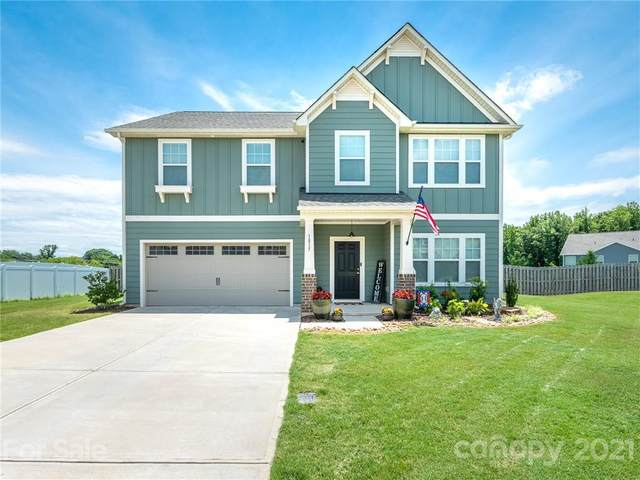 1817 Tendril Avenue, Waxhaw, NC 28173 (#3756457) :: Home and Key Realty
