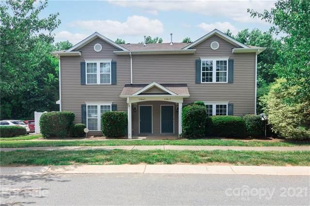 13639 Pinyon Pine Lane, Charlotte, NC 28215 (#3756502) :: Keller Williams Realty Lake Norman Cornelius