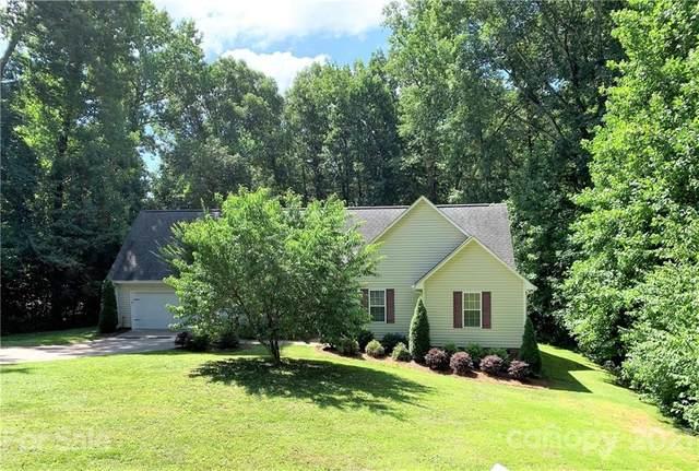 31682 Ameron Circle, Albemarle, NC 28001 (#3756512) :: Hansley Realty