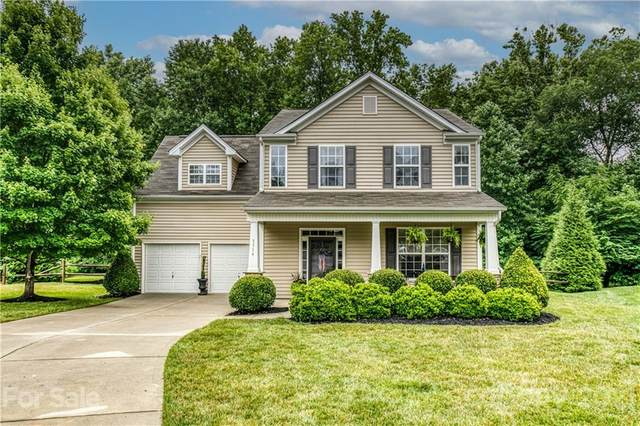 3314 Xandra Court #701, Indian Land, SC 29707 (#3756522) :: Home and Key Realty