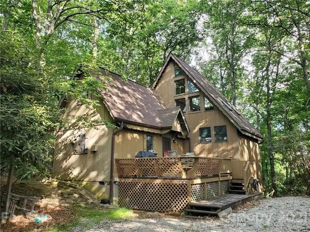 90 Overlook Drive, Spruce Pine, NC 28777 (#3756530) :: LePage Johnson Realty Group, LLC