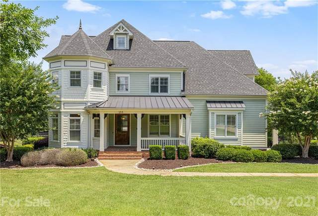 155 Torrence Chapel Road, Mooresville, NC 28117 (#3756565) :: Stephen Cooley Real Estate Group