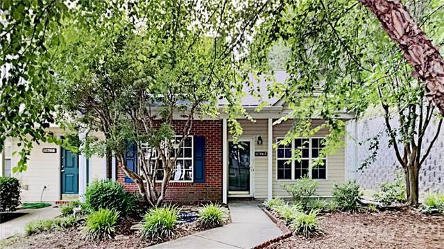 11562 Briddle Hall Court, Charlotte, NC 28214 (#3756568) :: Carlyle Properties