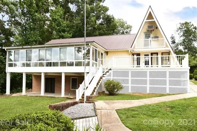 116 Carolina Place, Mount Gilead, NC 27306 (#3756572) :: Keller Williams Realty Lake Norman Cornelius