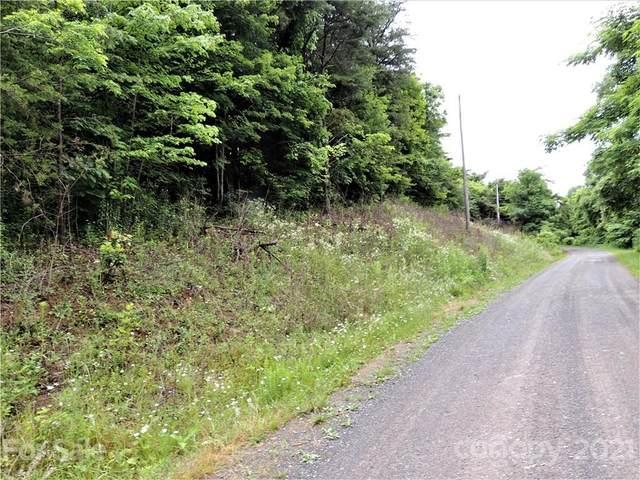 333 Bearwallow Road #18, Leicester, NC 28748 (#3756588) :: Modern Mountain Real Estate