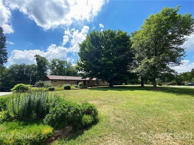181 Sigmon Road, Statesville, NC 28677 (#3756647) :: MartinGroup Properties
