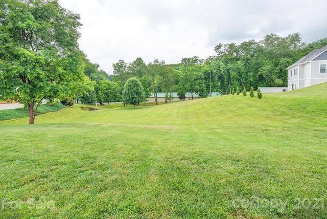 25 Willow Bend Drive #6, Candler, NC 28759 (#3756679) :: Rowena Patton's All-Star Powerhouse