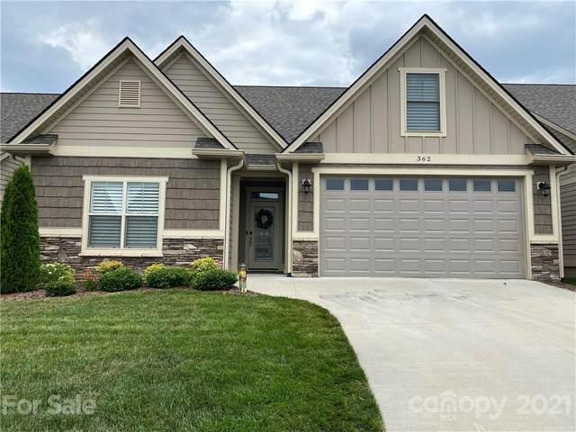 362 Windstone Drive #378, Fletcher, NC 28732 (#3756732) :: Modern Mountain Real Estate