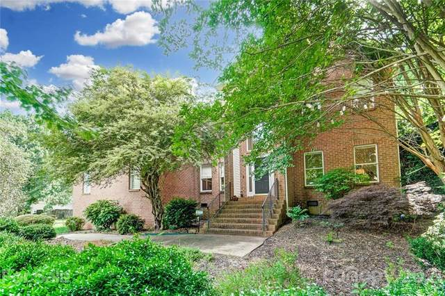 106 Jason Lane, Mooresville, NC 28115 (#3756736) :: MartinGroup Properties