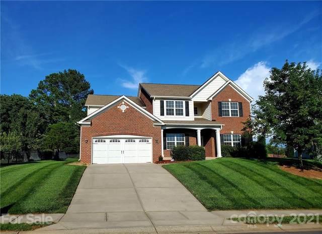 4524 Fox Ridge Lane, Indian Land, SC 29707 (#3756741) :: DK Professionals