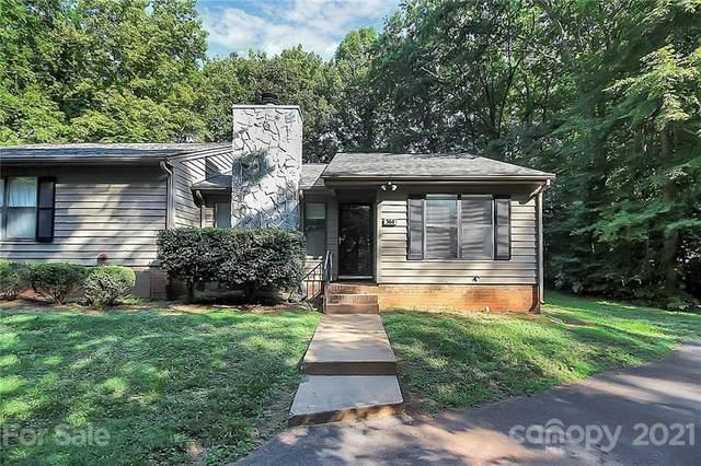 364 Tall Oaks Trail, Fort Mill, SC 29715 (#3756744) :: Scarlett Property Group