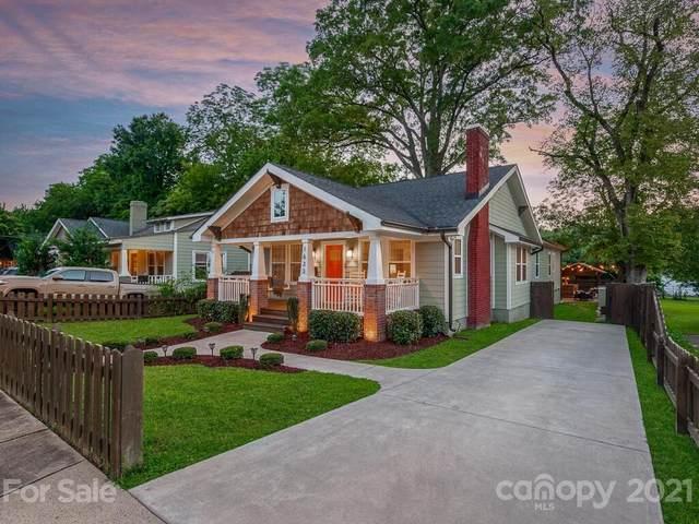 1633 Parson Street, Charlotte, NC 28205 (#3756748) :: MartinGroup Properties