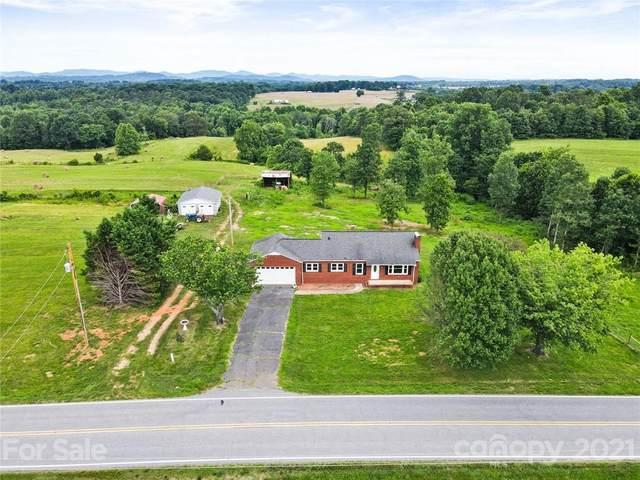 2775 Millersville Road, Taylorsville, NC 28681 (#3756773) :: Rowena Patton's All-Star Powerhouse