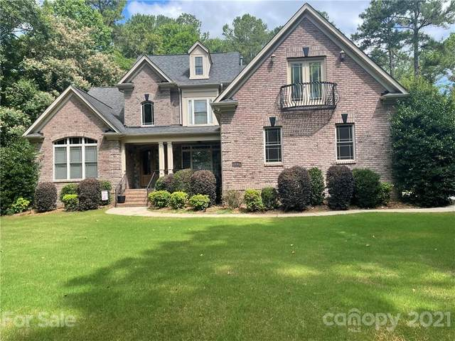 7013 Montgomery Road, Clover, SC 29710 (#3756777) :: LePage Johnson Realty Group, LLC