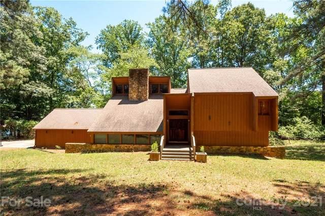 201 Keats Road, Mooresville, NC 28117 (#3756778) :: Cloninger Properties